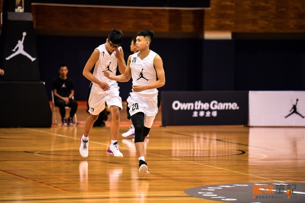 2019 JBI 籃球訓練營_JBI 冠軍賽_383178