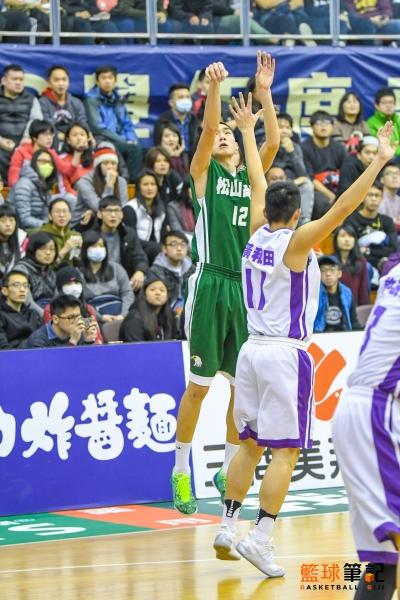 107/02/03_松山高中 VS 南湖高中