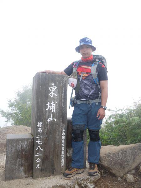 20170716東埔山步道