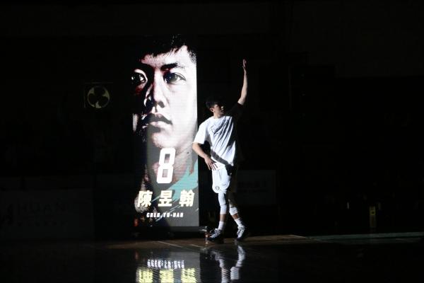 寶島夢想家對富邦勇士比賽照片