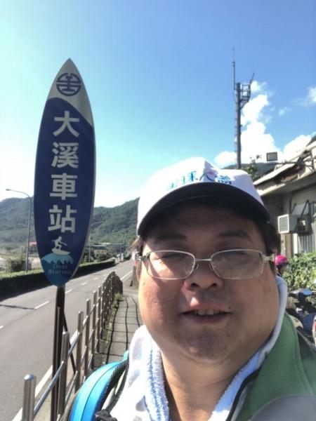 20180114桃源谷大溪至大...