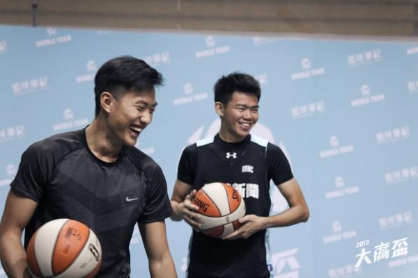 2019大廣盃 (上傳完畢)