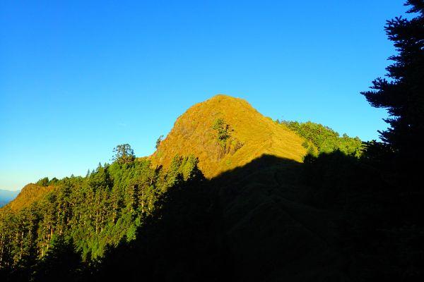 桃山登山步道