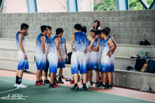第十二屆 CUBL政大籃球聯盟