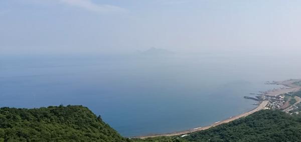 草嶺古道,是一條台灣北部頗具知...