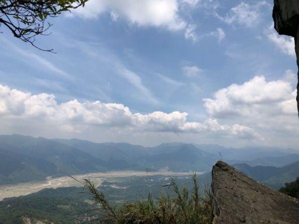 大埔三腳南山