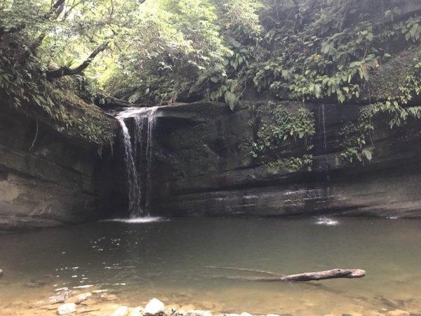 新北平溪-嶺腳/望古瀑布
