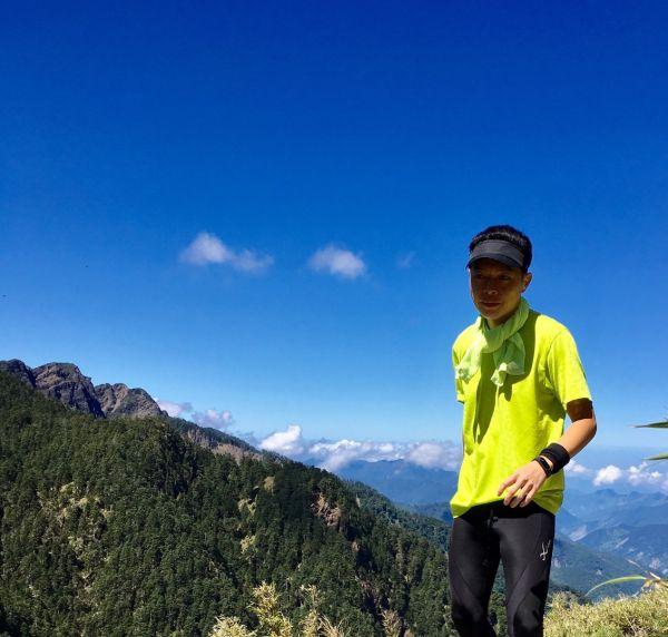 玉山西峰、山神廟一日遊