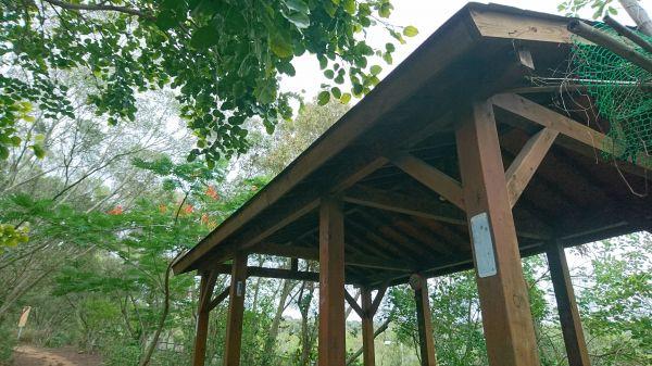 大肚環保公園登山步道