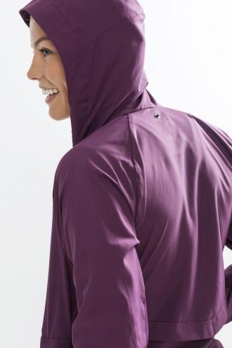 瑞典【CRAFT】符合人體工學 連帽防風外套(輕量、透氣、防潑、分男女款)3