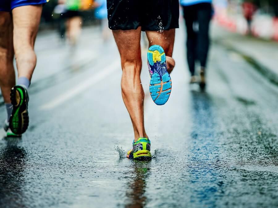 【知識】跑鞋置入碳纖維板就能提升跑步經濟性嗎?