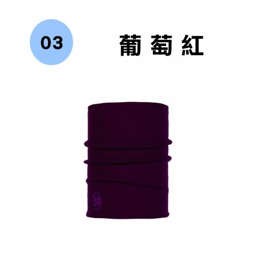 西班牙【BUFF】極度耐寒 600gsm 美麗諾羊毛頭巾(恆溫、透氣、不癢、不臭)4