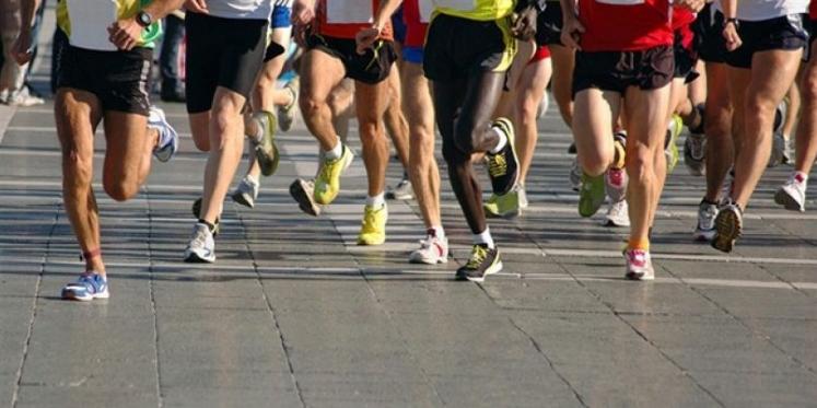 慢跑新手 如何避免肌肉痠痛?