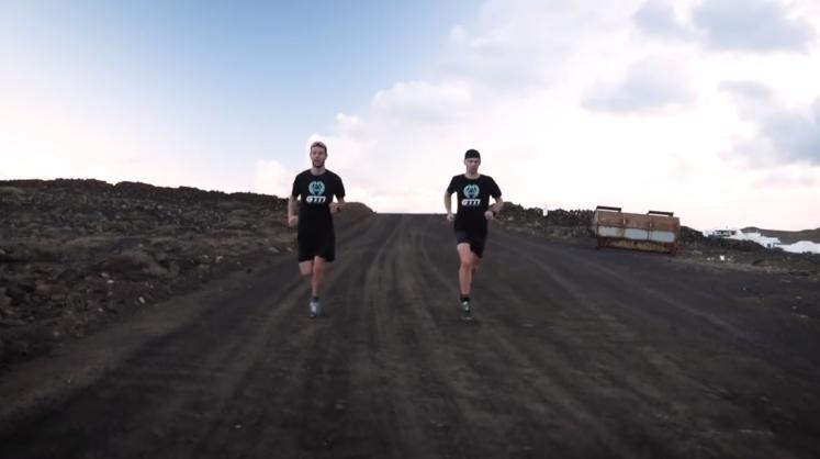【跑步好影片】打破5公里20分鐘門檻
