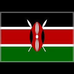 Flag: Kenya on Skype