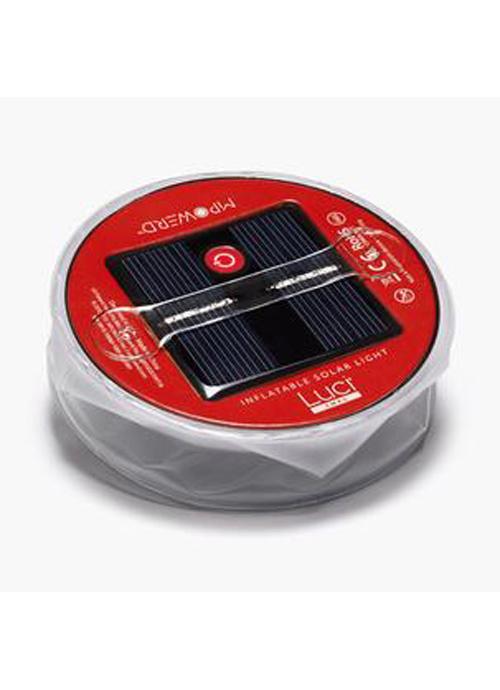 美國【Luci】小巧便用 充氣式太陽能LED燈(緊急照明、浪漫燭光)3