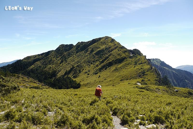干卓萬群峰登山步道