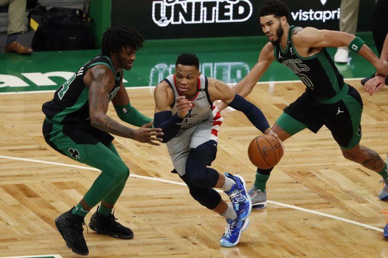 NBA / 巫師賽爾提克明日將碰頭 Beal:上一場有些隊醫不支持我出戰