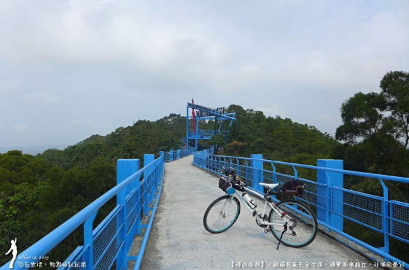 九華山天空步道