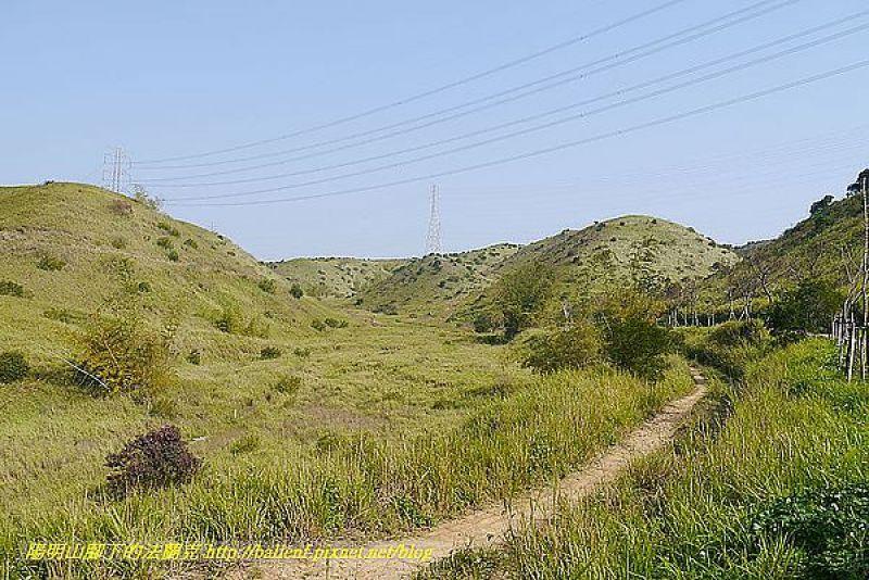 竹坑南寮登山步道