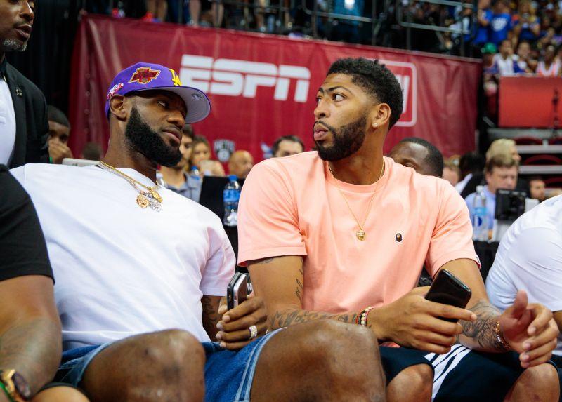 NBA / ESPN評選本賽季前十 大Morris:ESPN的排名一向很垃圾 但你們把第1、2名排對了