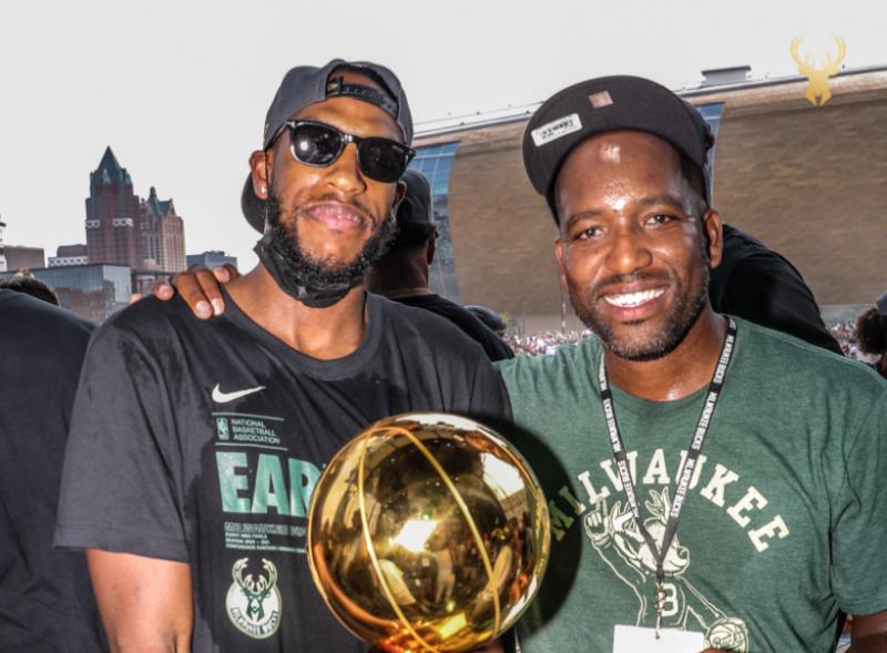 NBA / 收入前100運動員Middleton代言費僅50萬 入圍球員中倒數第一