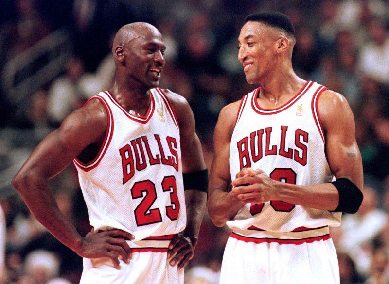 【專欄】只在乎曾經擁有 NBA最佳「情侶」組合