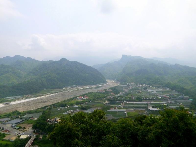 法雲寺古道(出磺坑古道)