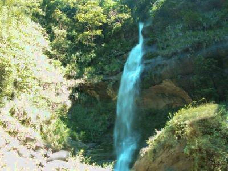 仙井瀑布步道