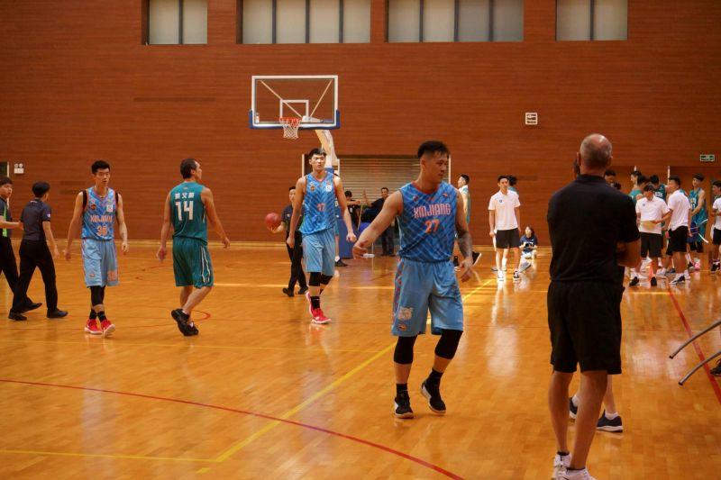 【專欄】CBA/周儀翔在新疆隊的進步