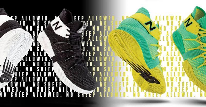 【新鞋速報】New Balance OMN1S 'Light's On'、'Light's Out'雙色將於台灣上市