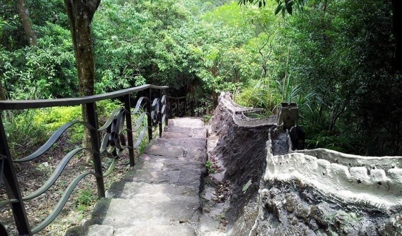 鯉魚山親山步道