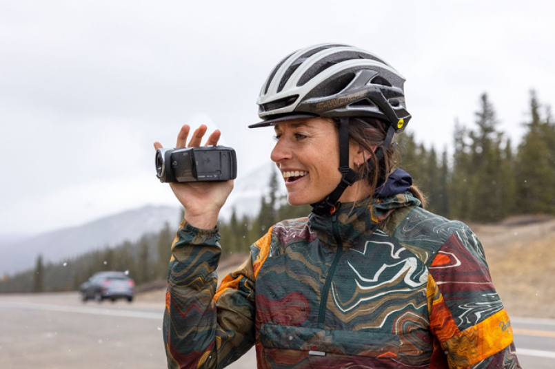 RAPHA 推出特別版女性專屬系列 以頌揚騎自行車所帶來的自由感受