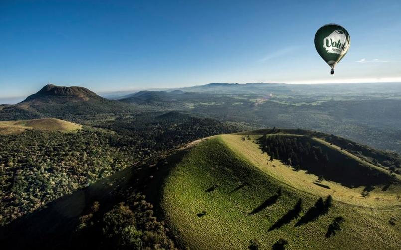 【分享你與Volvic®的冒險故事】贏取法國四日三夜登山之旅