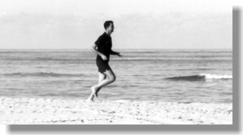 《跑步,該怎麼跑?》腳掌著地時的常見錯誤