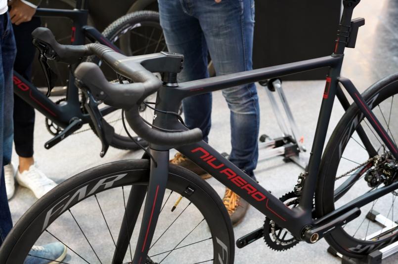 實在逛不完! 歐洲自行車展Day3報導