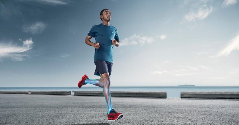 【ASICS】革命性跑鞋 GLIDERIDE 助你於跑道上衝破極限