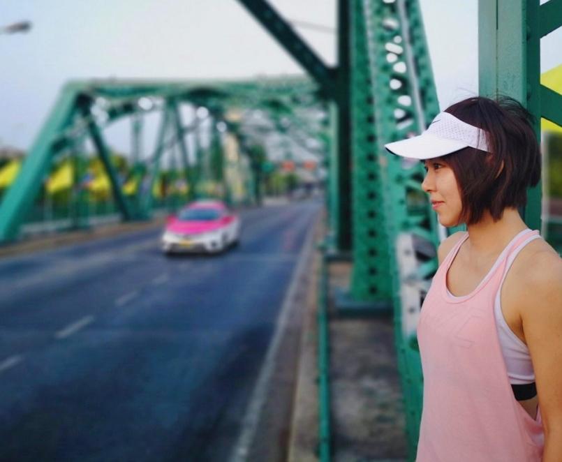 【旅跑曼谷】在曼谷跑步, 你不可不知的數件事情!