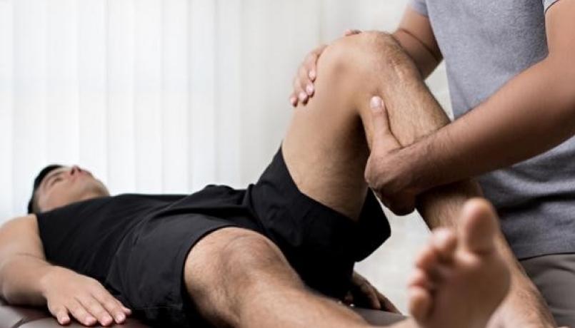 運動後肌肉緊繃,該不該做運動按摩?