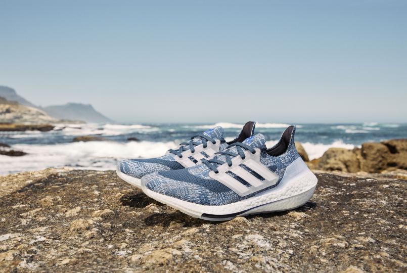 【裝備情報】adidasxParley Run For The Oceans系列 終結海洋塑膠污染