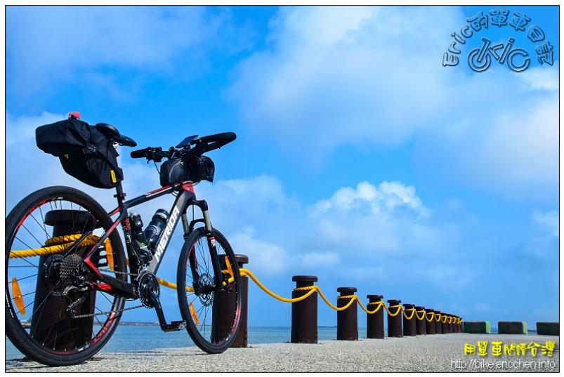 用單車閱讀澎湖