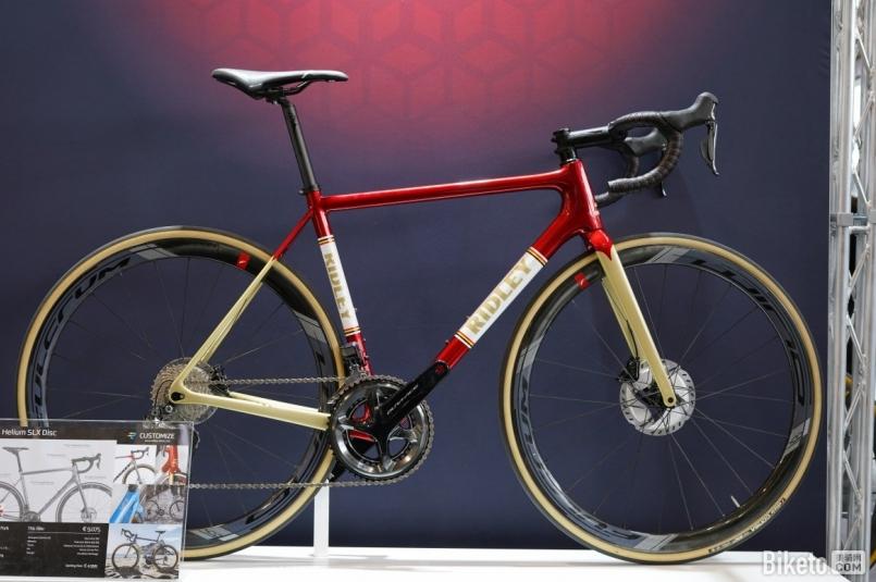 2019歐洲自行車展