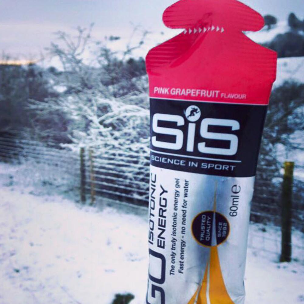 英國【SiS】等滲透壓更好吸收 能量果膠《15包》5