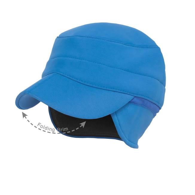美國【Sunday Afternoons】隔絕寒冷  2用保暖飛行帽(防潑水、尺寸可調、防曬係數UPF50+)7