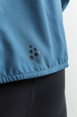 瑞典【CRAFT】符合人體工學 連帽防風外套(輕量、透氣、防潑、分男女款)12