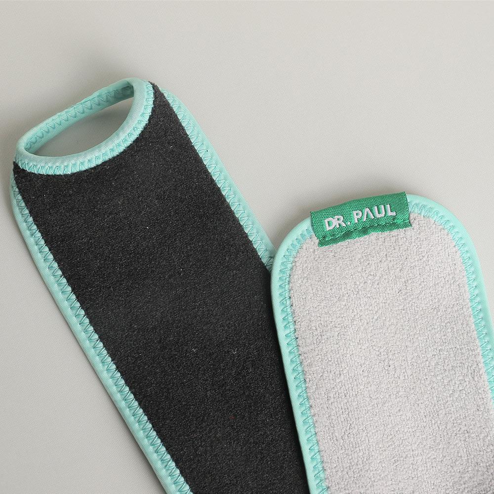 【DR.PUAL】服貼無死角 長型指環護腕帶(台灣製、柔軟親膚、專利技術免魔鬼氈、適用各體型)6
