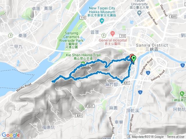 20181124 鳶山