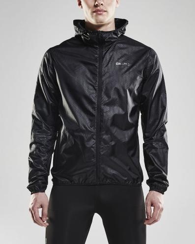 瑞典【CRAFT】超輕量易收納 連帽防潑外套(透氣、防風、分男女款)2