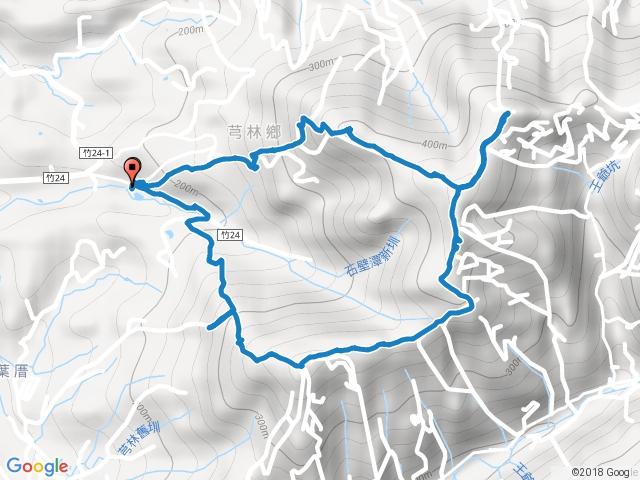 2016-04-16 芎林 飛鳳山