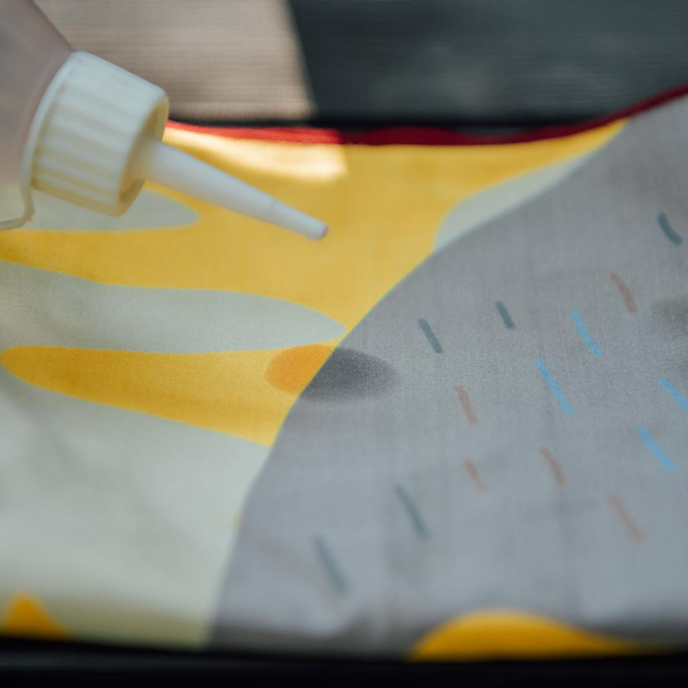 【BIJI】鎖住涼感 戶外運動巾組 S / M(台灣製、抗UV)5